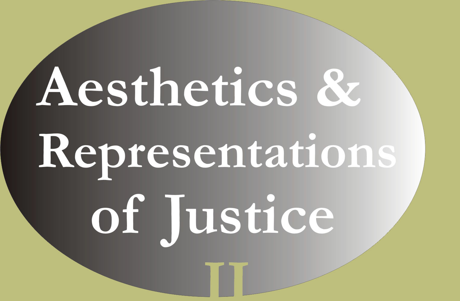 Aesthetics and Representation of Justice-II